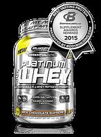 Сывороточный протеин MuscleTech Platinum 100% Whey 907g, фото 1