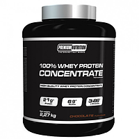 Premium Nutrition 100% WHEY PROTEIN CONCENTRATE 2.27kg