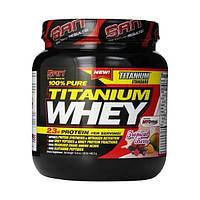 SAN 100% Titanium Whey 449g, фото 1