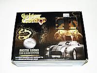 Автомобильная сигнализация Golden Cobra