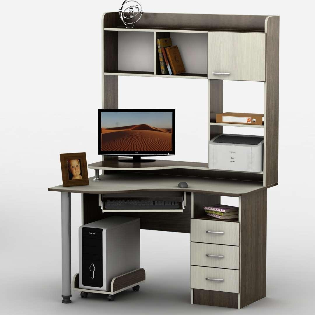 Комп'ютерний стіл Тіса-22 Тіса меблі