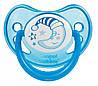 Пустышка силиконовая анатомическая Canpol Babies (0-6 мес) Night dreams 1 шт.