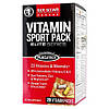 Six Star Vitamin Sport Pack 20packs