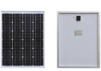 Солнечная панель 60W