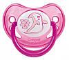 Пустышка силиконовая анатомическая Canpol Babies (6-18 мес) Night dreams 1 шт.