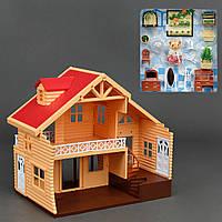 Кукольный домик Вилла