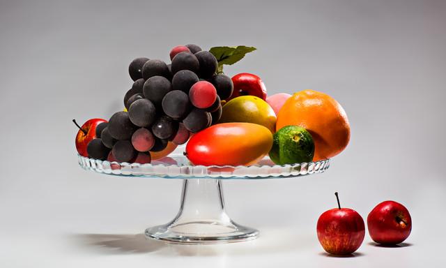 Конфетницы, фруктовницы, салатники, блюда