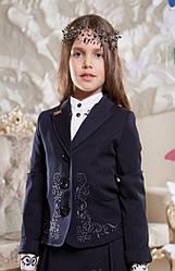 Школьный пиджак ТМ Suzie  рост 116
