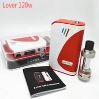 Электронная сигарета Lower 120w