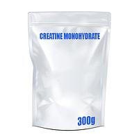 Creatine Monohydrate 200 mesh, 300g