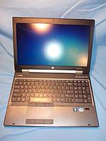 Купить ноутбук бу Hp 8570w Core i7 Ram8Gb Дискретное Видео 2Gb.Рассрочка.