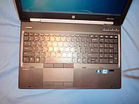 Купить ноутбук бу в Одессе Hp 8570w Core i7 Ram8Gb Дискретное Видео 2Gb.Рассрочка.