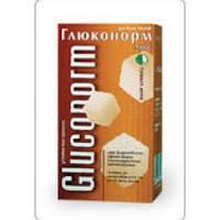 Глюконорм таблетки №120, 500 мл. для нормализации сахара в крови, фото 1