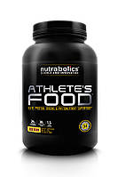 NutraBolics Athlete Food 1,08 kg