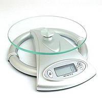 Бытовые весы для кухни ATK-613 5 kg