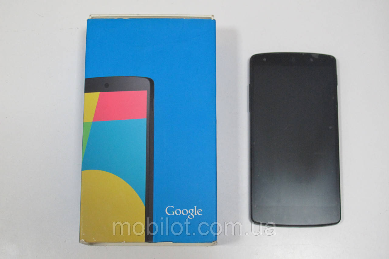 Мобильный телефон LG Google Nexus 5 (TZ-3600)