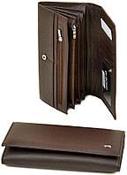 Женский кожаный кошелек Dr. Bond натуральная кожа, фото 1