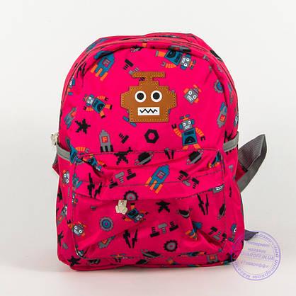 Детский рюкзак для девочек - розовый - 135, фото 2