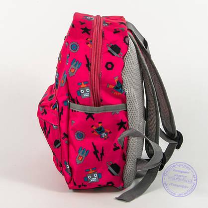 Детский рюкзак для девочек - розовый - 135, фото 3
