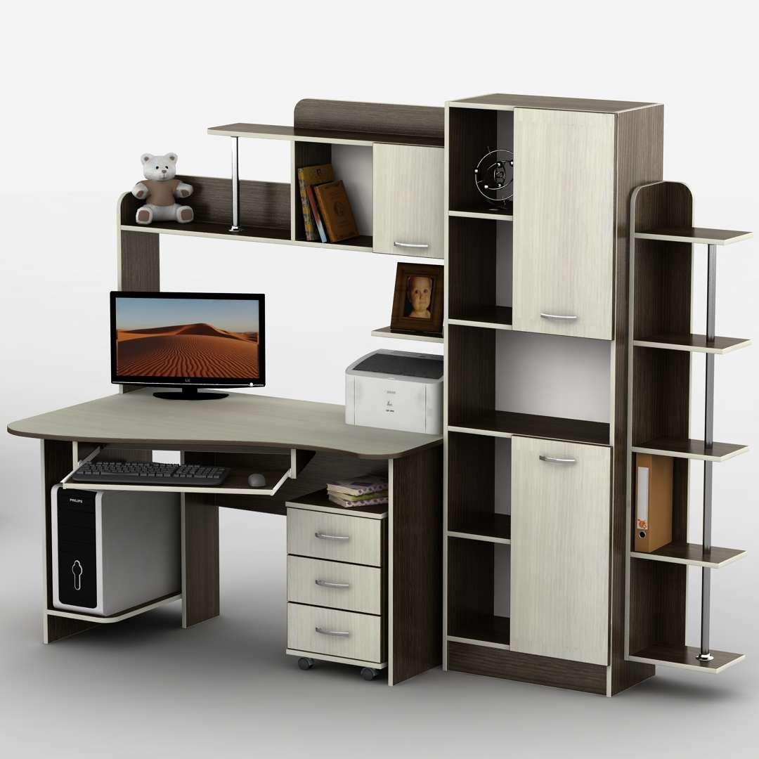 Комп'ютерний стіл Тіса-29 Тіса меблі