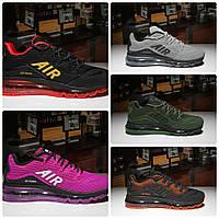 Кроссовки женские/мужские беговые Найк Nike Air Max 2018 elite