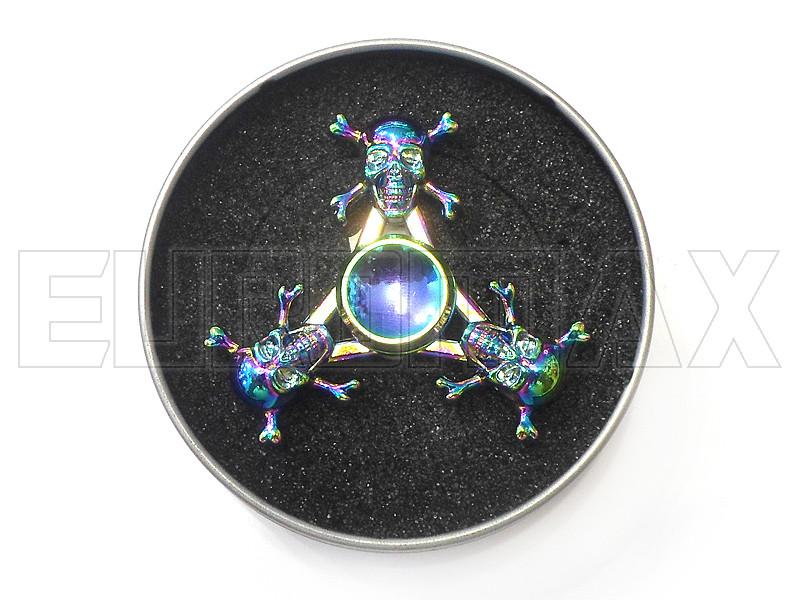 Спиннер металлический 1003