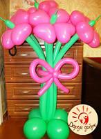 №38 Букет из воздушных шаров Днепр