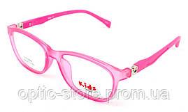 Детская пластиковая оправа  TR5008-C051