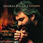 CD-Диск. Andrea Bocelli - Sogno