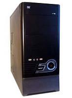 Компьютерный корпус FrimeCom SB 316, MidiTOWER ATX 400W