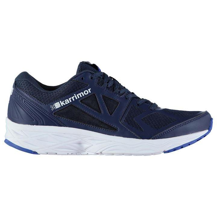 Кроссовки Karrimor Pace Run Mens Trainers