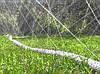 Спрей-шланг (туман), фурнитура