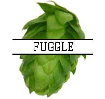 Хмель Fuggle (UK) 2019 - 100г