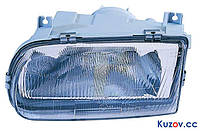 Фара передняя для Skoda Felicia '95-98 правая (DEPO) электрич. 014101128A