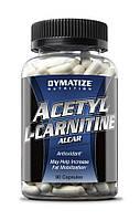 Dymatize Acetyl L-carnitine 90 капс.