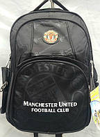 """Портфель мальчик """"Manchester United"""", розница"""