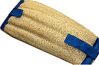 Мочалки натуральные из люфы банные, фото 1