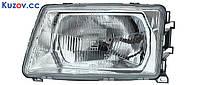 Фара передняя для Audi 100 '82-91 правая (FPS) механич.