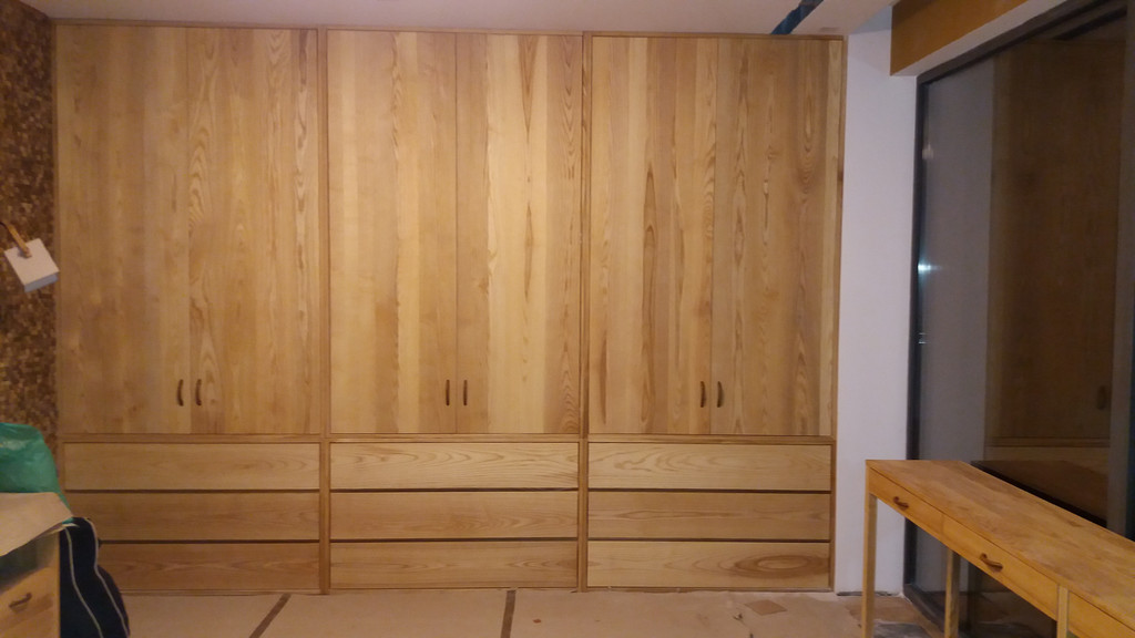 Шкафы Гудлайф