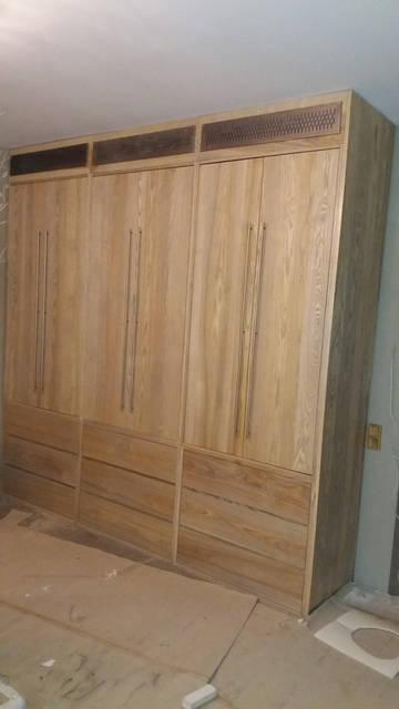 Шкафы Гудлайф 1