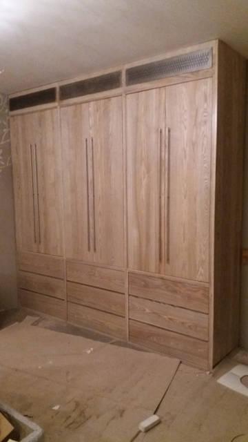 Шкафы Гудлайф 3