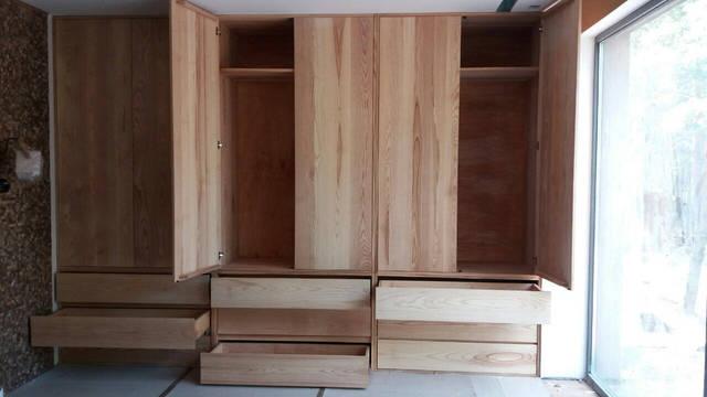 Шкафы Гудлайф 9