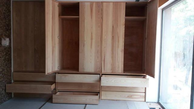 Шкафы Гудлайф 11