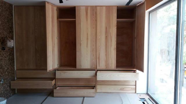 Шкафы Гудлайф 12