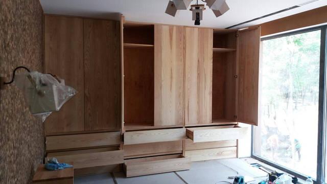Шкафы Гудлайф 17