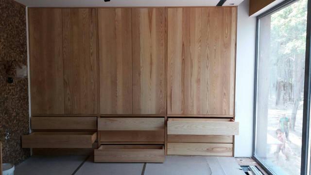 Шкафы Гудлайф 18