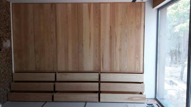 Шкафы Гудлайф 21