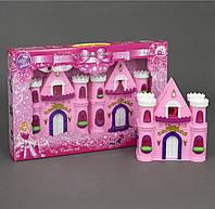 Игрушка для девочек домик Замок