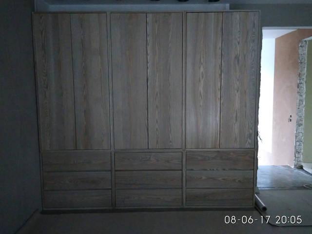 Шкафы Гудлайф 27