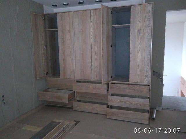 Шкафы Гудлайф 31
